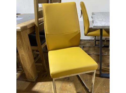 Hughie Doyle Furniture ¦ Gorey ¦ Seattle Dining Chair