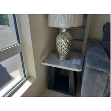 Vendant Marble Lamp Table