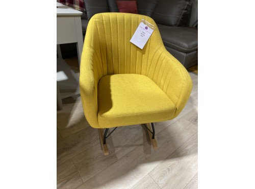 Hughie Doyle Furniture ¦ Gorey ¦ Carlow ¦ Wexford ¦ Katell Rocking Chair