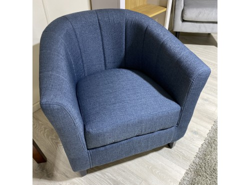 Hughie Doyle Furniture ¦ Gorey ¦ Carlow ¦ Wexford ¦ Toronto Tub Chair
