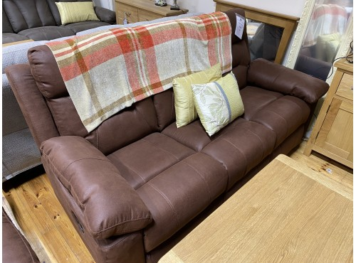 Hughie Doyle Furniture ¦ Gorey ¦ X5527M 3 Seater
