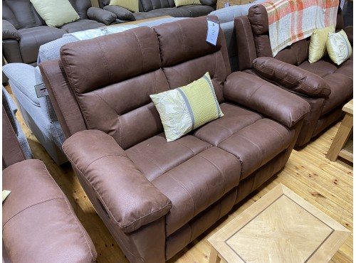 Hughie Doyle Furniture ¦ Gorey ¦X5527M 2 Seater