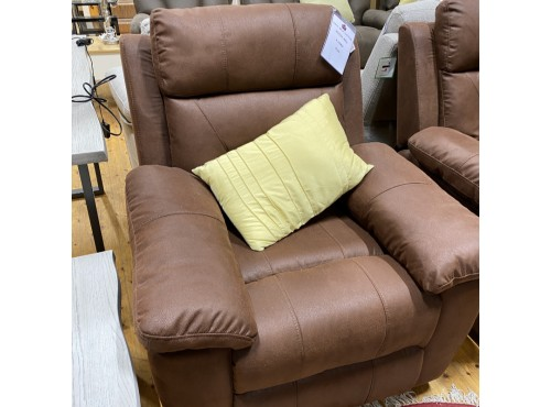 Hughie Doyle Furniture ¦ Gorey ¦ X5527M 1 Seater