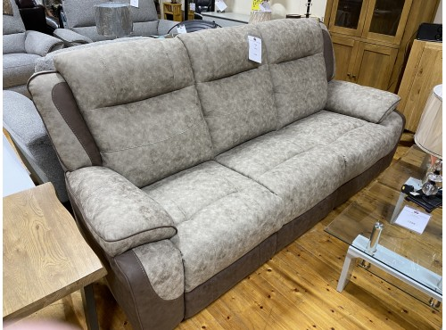 Hughie Doyle Furniture ¦ Gorey ¦ Paige 3 Seater