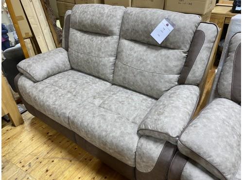 Hughie Doyle Furniture ¦ Gorey ¦ Paige 2 Seater