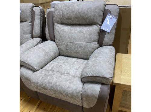 Hughie Doyle Furniture ¦ Gorey ¦ Paige 1 Seater