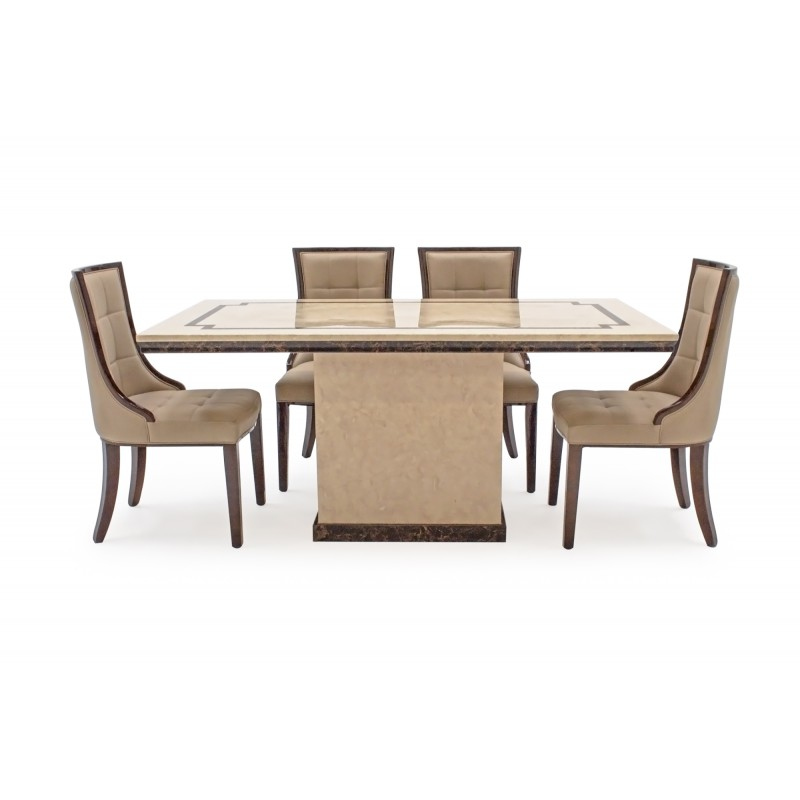 Ailf Round Dinning Table 1 3m