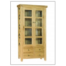 Maximus Large Display Cabinet