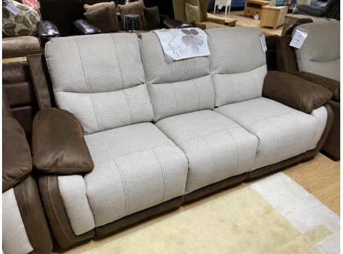 Hughie Doyle Furniture ¦ Gorey ¦ X5286M 3 Seater