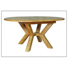 Yes Large Round Extending Table