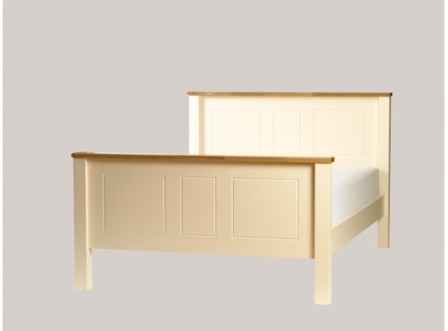 Hughie Doyle Furniture ¦ Gorey ¦ Carlow ¦ Wexford ¦ Ben Zen Natural 6ft low end bed Bed Beds & Bedframes