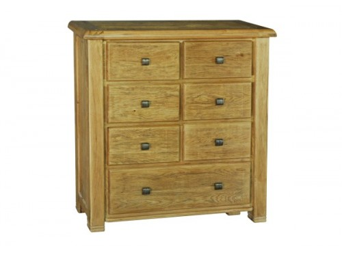 Hughie Doyle Furniture ¦ Gorey ¦ Carlow ¦ Wexford ¦ Danube 7 drawer chest Chest