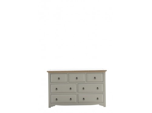 Hughie Doyle Furniture ¦ Gorey ¦ Carlow ¦ Wexford ¦ Marseil 3 OVER 4 Chest
