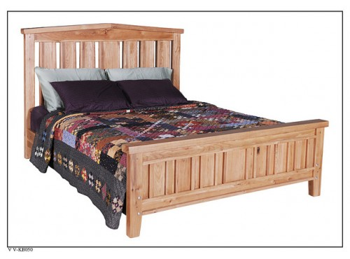 Hughie Doyle Furniture ¦ Gorey ¦ Carlow ¦ Wexford ¦ Vancouver 5ft Queen Bed Wooden Beds