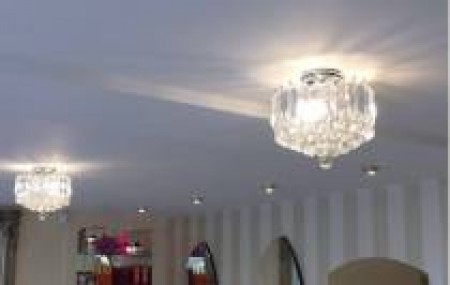 Wide range of lights for kitchen, dining, living and bedrooms, modern and elegant in store and online