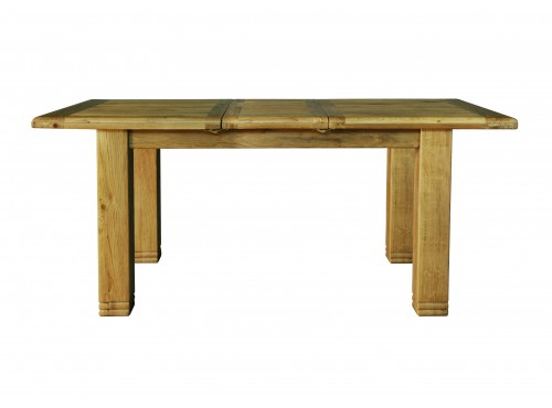 Hughie Doyle Furniture ¦ Gorey ¦ Carlow ¦ Wexford ¦Danube Large Butterfly Extending Table