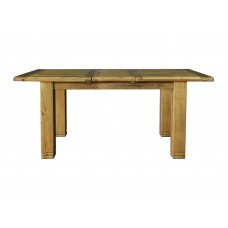 Danube Small Butterfly Extending Table