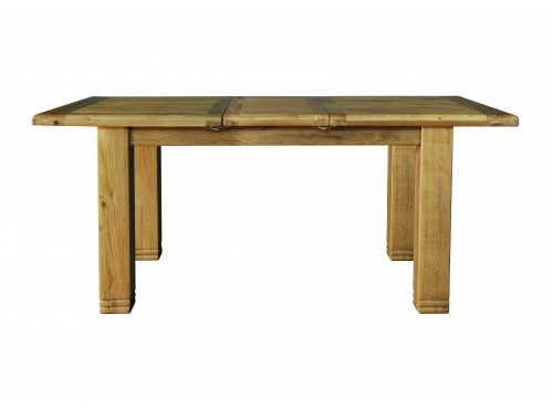 Hughie Doyle Furniture ¦ Gorey ¦ Carlow ¦ Wexford ¦Danube Small Butterfly Extending Table