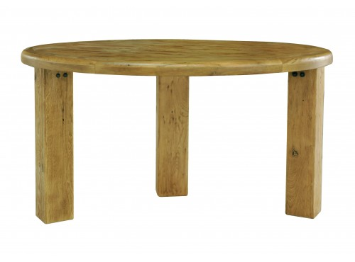 Hughie Doyle Furniture ¦ Gorey ¦ Carlow ¦ Wexford ¦ Danube Weathered Round Small Table