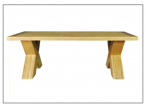 Hughie Doyle Furniture ¦ Gorey ¦ Carlow ¦ Wexford ¦ Maximus Large Dining Table