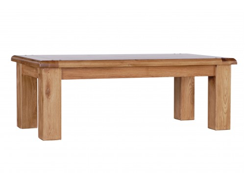 Hughie Doyle Furniture ¦ Gorey ¦ Carlow ¦ Wexford ¦ Provence coffee table Dining Furniture