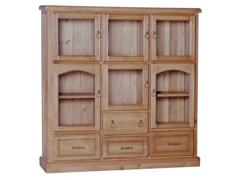 Hughie Doyle Furniture ¦ Gorey ¦ Carlow ¦ Wexford ¦ Provence display unit Dining Furniture