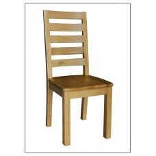 Oslo Dining Timber Chair