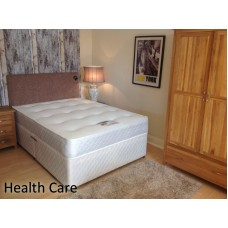 Backcare Double 4ft6 Mattress