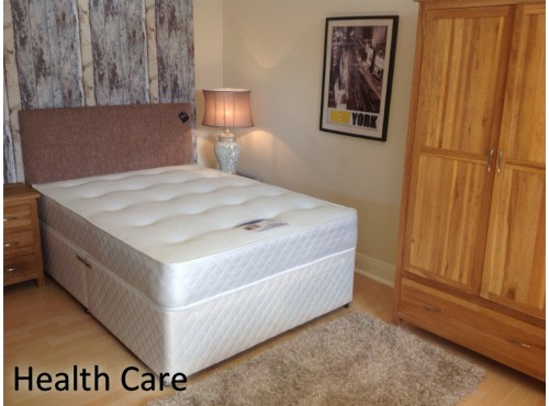Hughie Doyle Furniture ¦ Gorey ¦ Carlow ¦ Wexford ¦ Backcare Double 4ft6 Mattress Double/4 6