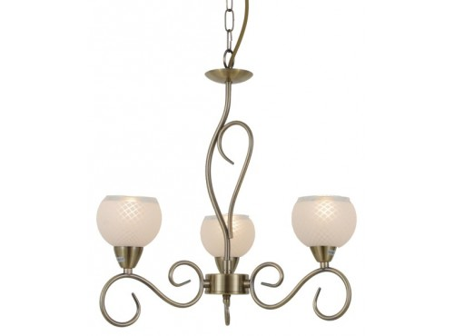 Hughie Doyle Furniture ¦ Gorey ¦ Carlow ¦ Wexford ¦ Amalia 3 Light Antique Brass Living