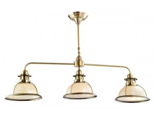 Hughie Doyle Furniture ¦ Gorey ¦ Carlow ¦ Wexford ¦ Ailva Pendant 3 Light Antique cream Kitchen