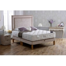 Miami double 4ft'6 Mattress