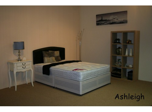 Hughie Doyle Furniture ¦ Gorey ¦ Carlow ¦ Wexford ¦ Ashleigh double 4ft 6ins Mattress Double/4 6