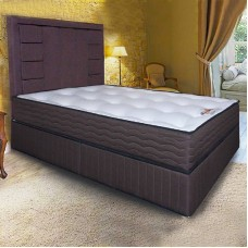 Memory Orthopaedic Mattress 4ft6