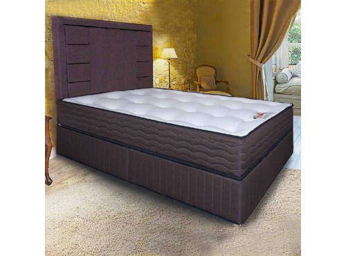 Hughie Doyle Furniture ¦ Gorey ¦ Wexford ¦ Memory Orthopaedic Mattress 5ft