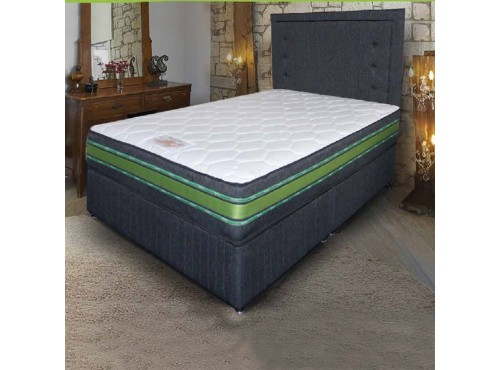 Hughie Doyle Furniture ¦ Gorey ¦ Wexford ¦ organic cotton 4ft6 Mattress