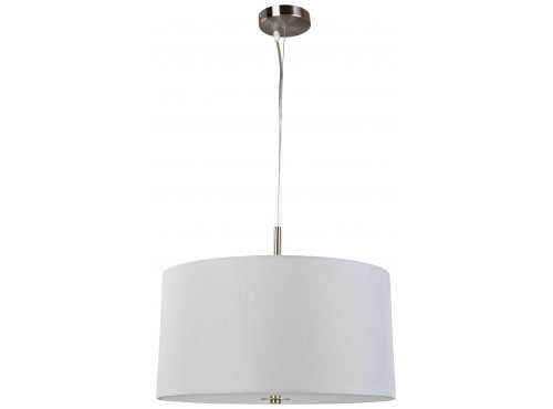Hughie Doyle Furniture ¦ Gorey ¦ Carlow ¦ Wexford ¦ Rouen 3L Hanging Pendant Grey Living