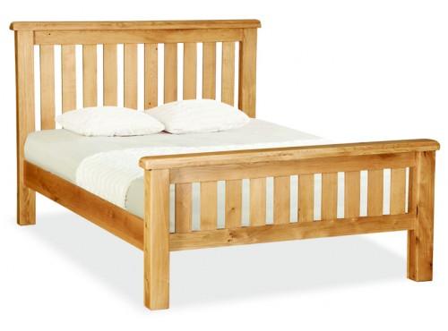 Hughie Doyle Furniture ¦ Gorey ¦ Carlow ¦ Wexford ¦ Sally Slatted 4 6 Bed Beds & Bedframes