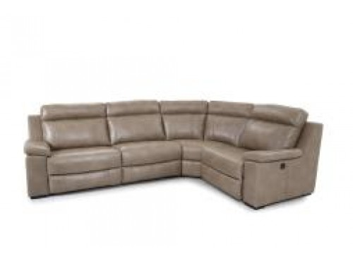 Hughie Doyle Furniture ¦ Gorey ¦ Carlow ¦ Wexford ¦ 1039M Leather Corner Suite Corner Sofas