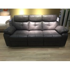 Caro leather 2 Seater