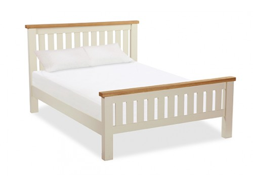 Hughie Doyle Furniture ¦ Gorey ¦ Carlow ¦ Wexford ¦ Suff Slatted queen 5ft Bed Wooden Beds