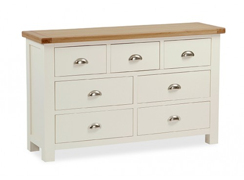 Hughie Doyle Furniture ¦ Gorey ¦ Carlow ¦ Wexford ¦ Suff 3over4 cest Chest