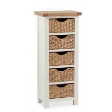 Suff tallboy with basket
